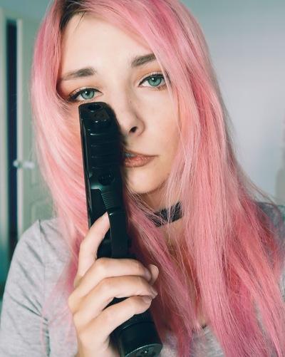 Alexandra Liss
