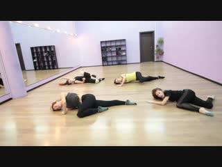 Contemp | Ася Гурина | Школа Танцев Alexis Dance Studio