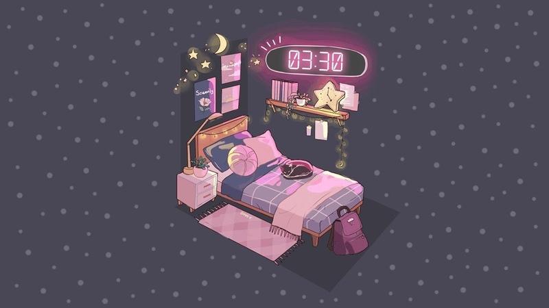 3:30 a.m. ~ lofi hip hop / jazzhop / chillhop mix [study/sleep/homework music playlist]