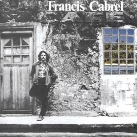 Francis Cabrel альбом Les murs de poussière