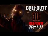 Call of Duty® Black Ops III - Zombies Chronicles - игровой процесс [RU] на русском