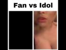 Fan idol