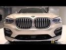 2019 BMW X4 30i xdrive - Exterior Interior Walkaround - 2018 New York Auto Show