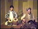 Ustad Abdul Karim Herawi The dutar of Herat