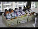 3 Colors PK God Retail Version Pharrell x Adidas NMD Hu Solar Pack from Citysole
