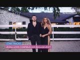 Leona Lewis Confirms Her Engagement to Dennis Jauch We Are So Thrilled PeopleNow