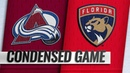 12/06/18 Condensed Game Avalanche @ Panthers