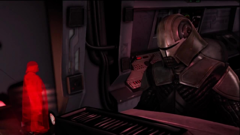 Star Wars The Force Unleashed II - Dark Lord Starkiller