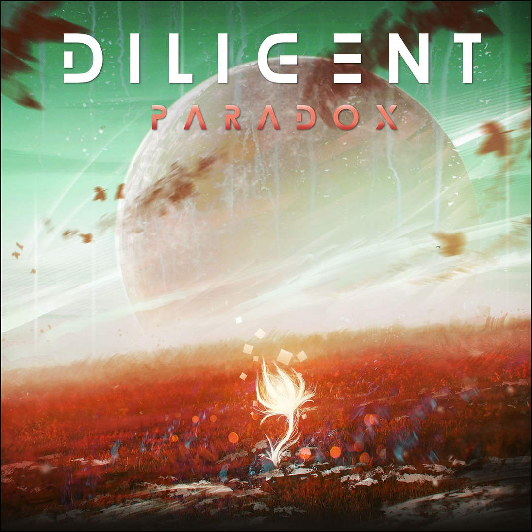 Diligent - Paradox [EP] (2018)