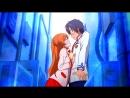 ★Прекрасный библиотекарь клип ★Daitoshokan no Hitsujikai AMV ★Love★