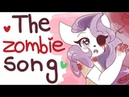 The zombie song | Animatic | Happy Valentine's Day! (Lazy)