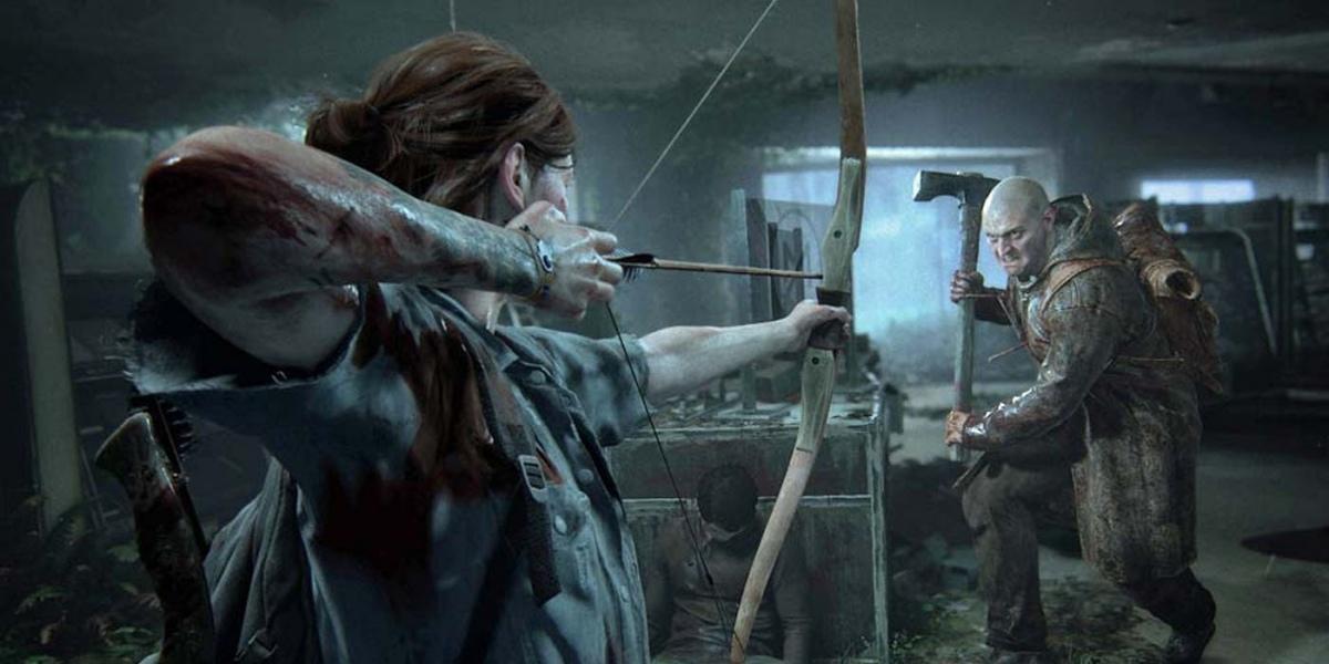 Один из руководителей разработки The Last of Us: Part II соо