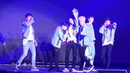 20180818 iKON CONTINUE TOUR in SEOUL RUBBER BAND B I Fancam 아이콘 컨티뉴 콘서트 고무줄다리기 비아이 직캠