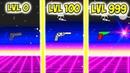 СВЕРХОРУЖИЕ В ИГРЕ ЭВОЛЮЦИЯ ОРУЖИЯ ► Tap Tap Gun