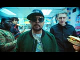 Wiley, Sean Paul, Stefflon Don ft. Idris Elba - Boasty (Official Video)