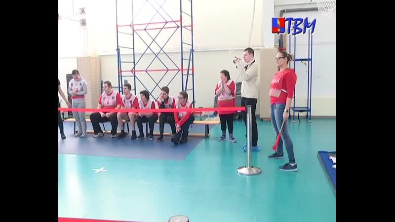 «ГТО без границ» - мероприятие с таким названием прошло в физкультурно-оздоровительном комплексе «Умка»