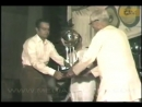 Вручение премии команде фильма Pokkiri Raja tamil, 1982