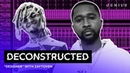 The Making Of Lil Pump's Designer With Zaytoven | Deconstructed