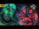 ТАНОС УМИРАЕТ? Новые СОЮЗНИКИ Таноса в Мстителях 4