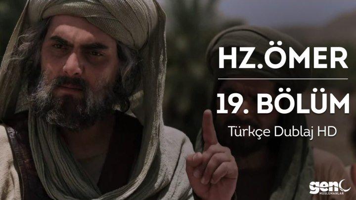 Hz. Ömer Dizisi - 19. Bölüm HD KUBİLAYSAVASH SHARE   Türkçe Dublaj HD