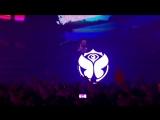 KURA - Lambo (Laidback Luke Remix) @ Tomorrowland 2018