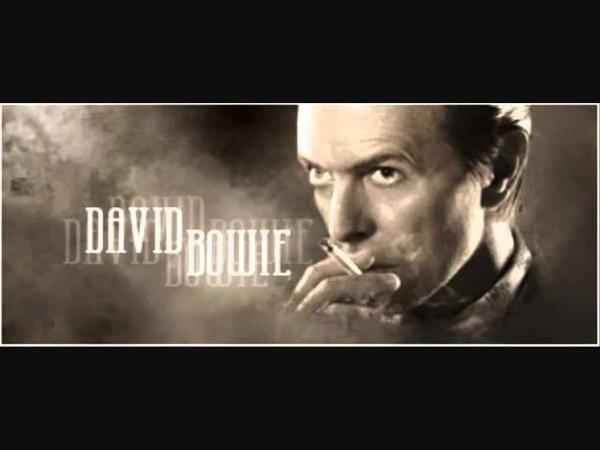 David Bowie - Dead Against It