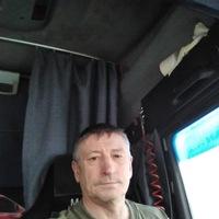 Анкета Сергей Астанин