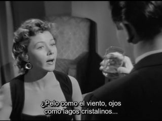 1953 - The Big Heat - Los sobornados - Fritz Lang - VOSE