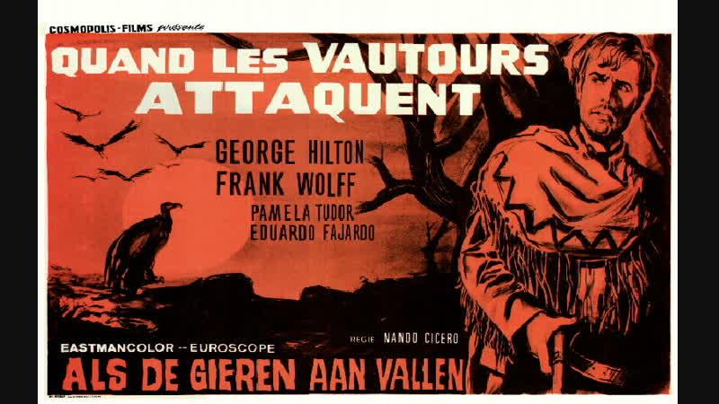 Il tempo degli Avvoltoi (El Ultimo Maldito) (1967) (Español)