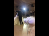 ***Наш перший весільний танець***Лиш Тебе Одну Люблю***