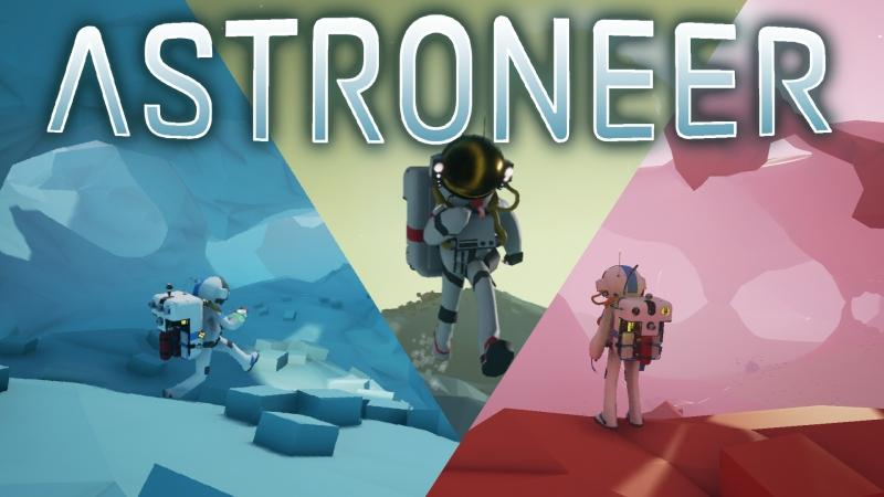 ASTRONEER ► Обновление 0.9.2