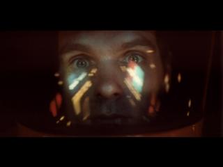 2001 год: Космическая одиссея: трейлер