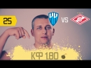 ФК Нижний Новгород - Спартак Москва 2. Прогноз на футбол. Ставка 10000 рублей. ФНЛ