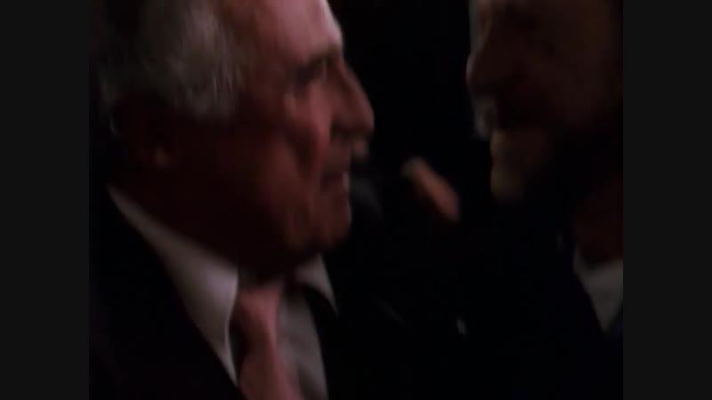 Человек, который был Смертью / The Man Who Was Death (Байки из склепа, Сезон 1, Эпизод 1)