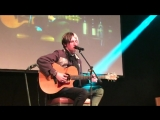 Jibland concert 2016 - Reeve Carney - Easier Said Than Done
