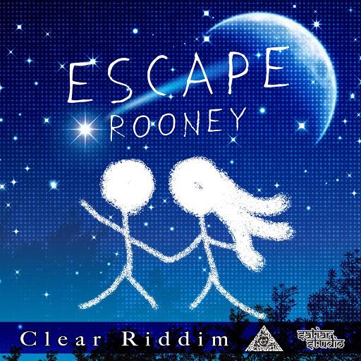 Rooney альбом ESCAPE