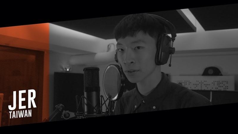 JER | Asia Beatbox Championship 2018 Studio Session | Beatbox Art