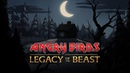 Angry Birds Legacy of The Beast