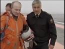 Тимур Апакидзе Кобра над океаном режиссёр Андрей Сычёв 1999 г
