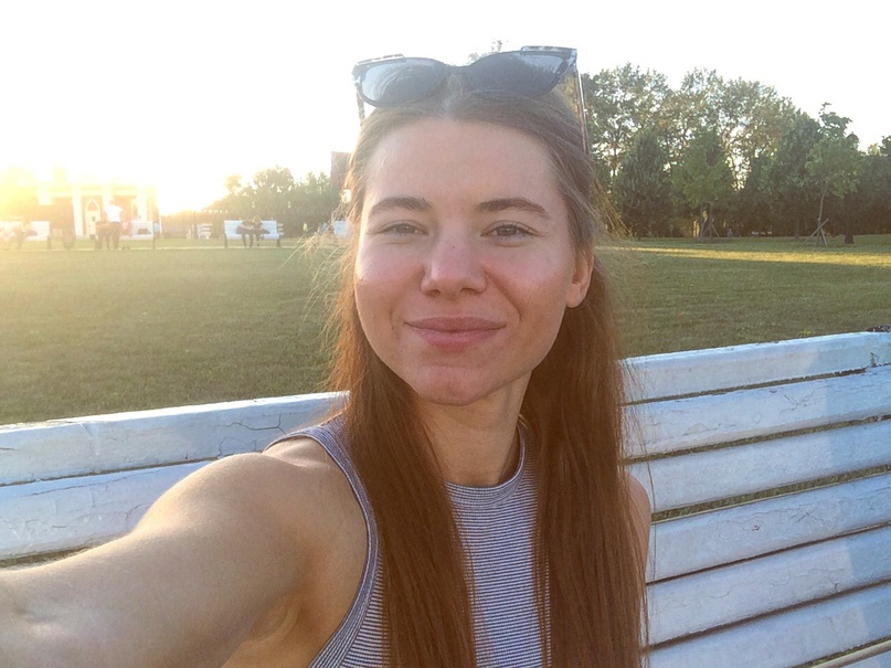 Anna Shedlovskaya | Москва