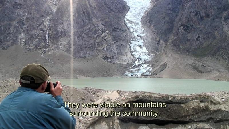 Qapirangajuq: Inuit Knowledge and Climate Change - Zacharias Kunuk Ian Mauro, 2010