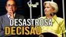Ana Amélia chama de desastrosa a decisão do STF sobre VOTO IMPRESSO