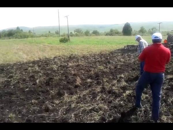 ECOLO-TIGER CASE (глубокорыхлитель/почвообработка) (эколо-тайгер) Алтайский край
