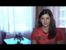 Елена Орябинская «Чемпионат мира - это запредельный уровень конкуренции»