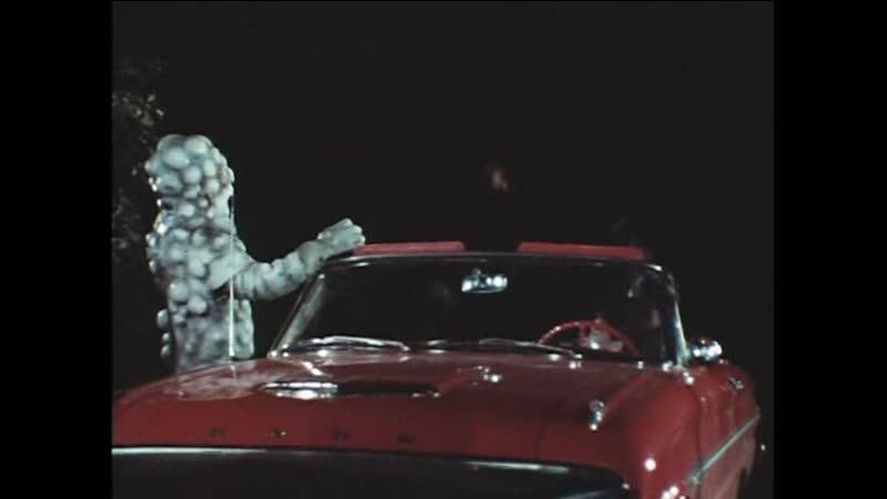1965 - Глазастые существа / The Eye Creatures