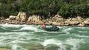 Колыма Бахапча Пороги 3 я категория сложности Лодки Кантегир 300