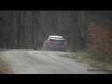 WRC Subaru Impreza WRX STI