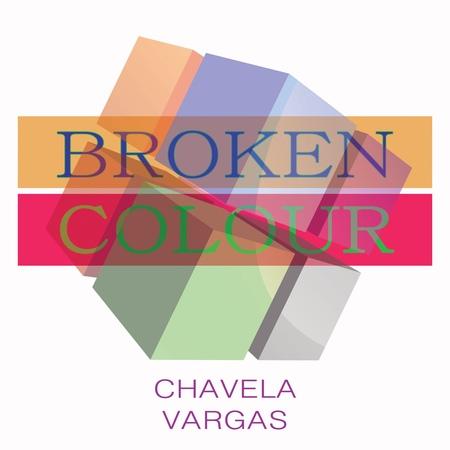 Chavela Vargas Paloma Negra