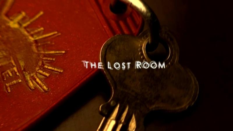 The Lost Room | Потерянная комната — заставка