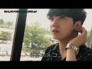[Daily XENO-T] 180806 Shin Jiho (Xero) ★ feat. B-Joo ★ Talk about fashion - Ep.7